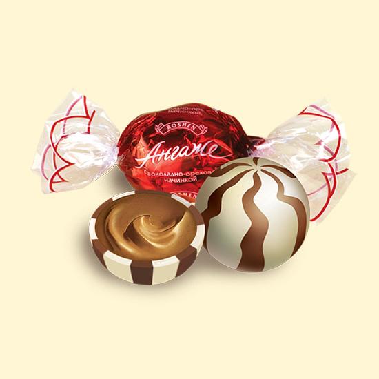 Тюльпан из конфеты своими руками